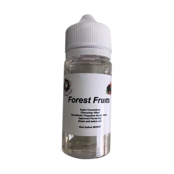 Merlins Magic Vapes Flavour Concentrates: All Flavours